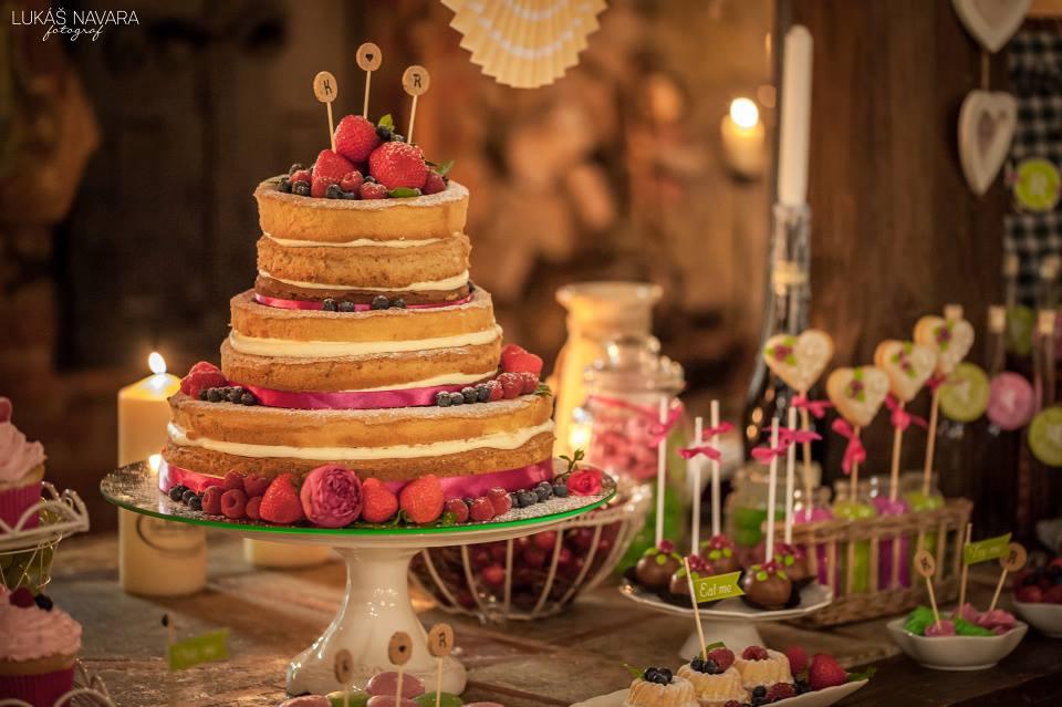 Svatby Juliana Svatebni Vyzdoba